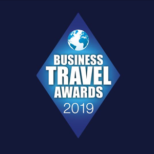 Image result for business travel awards 2019